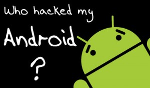 Hack-android-device