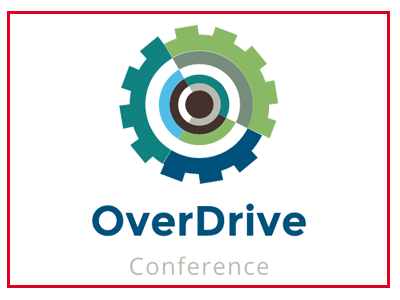 OverDrive Conference